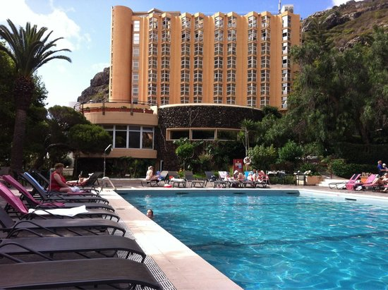 Dom Pedro Madeira : Swimming pool