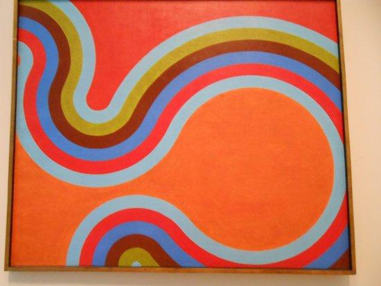 Museum of Fine Arts: Contemporary Art
