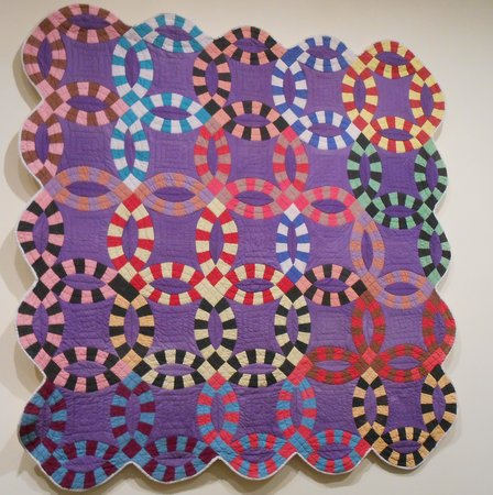 Museum of Fine Arts : Quilt Collection