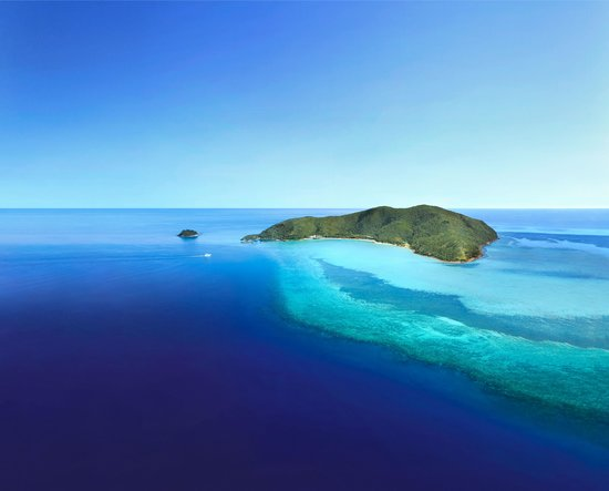 Hayman Great Barrier Reef Hayman Island