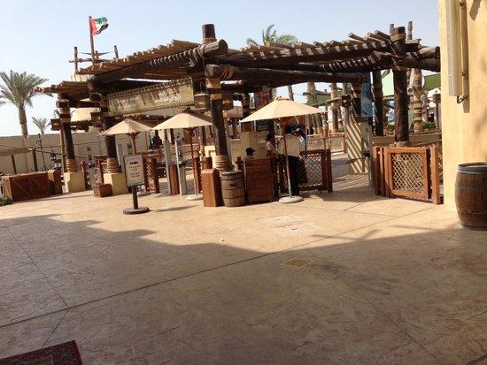 Yas Waterworld Abu Dhabi: YAS waterworld