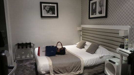 Hotel Icone: Photo de la chambre