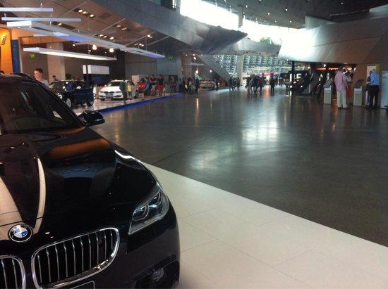 BMW-Museum: BMW Museum