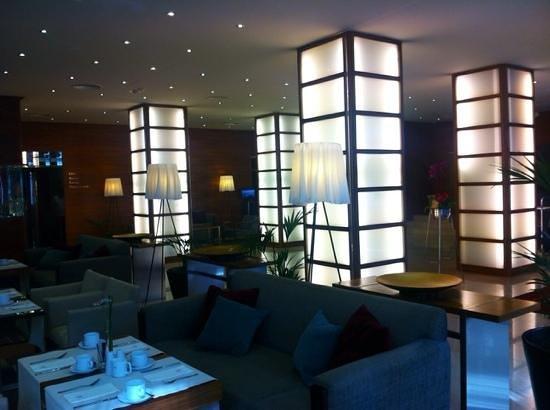 K+K Hotel Fenix : Great location