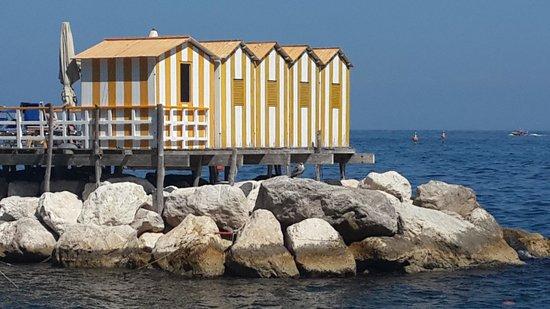 Hotel Plaza: beach