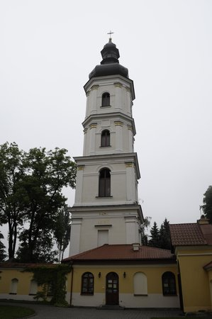 Franciscan Church of the Assumption of the Virgin Mary and Monastery