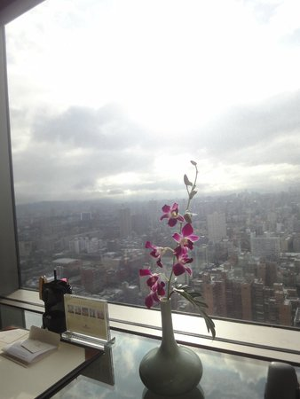 Shangri-La's Far Eastern Plaza Hotel Taipei: room