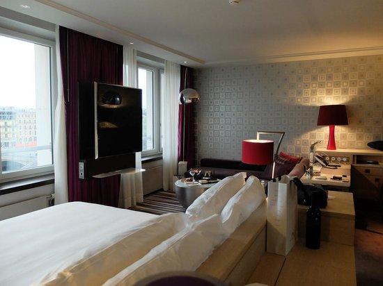 Mandarin Oriental, Geneva: Mandarin Room