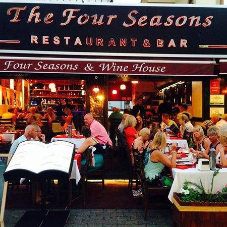Four Seasons Dalyan: july 2014