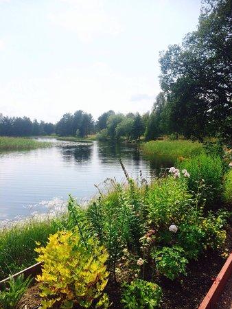 Carl Larsson House: En fantastisk dag på Carl Larsson-gården