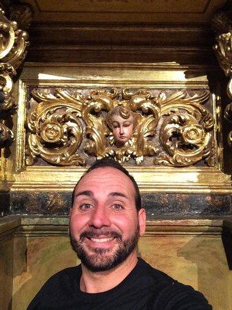 Pamplona Catedral: Bella