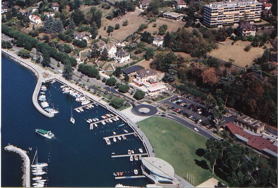 Hotel Le Port