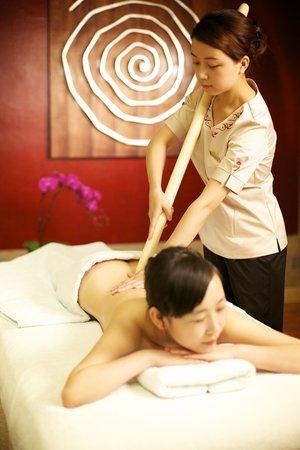 Shangri-La Hotel,Xian: CHI, The Spa