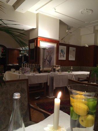 Hotel-Restaurant Elefanten