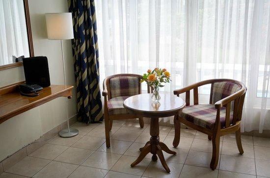 Sentrim Nairobi Boulevard Hotel: Guest Room