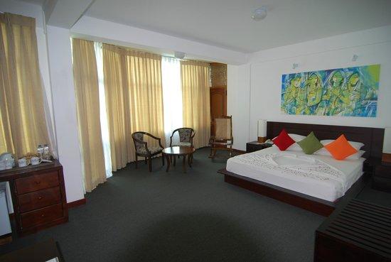 Amaara Sky Hotel Kandy : Nice rooms