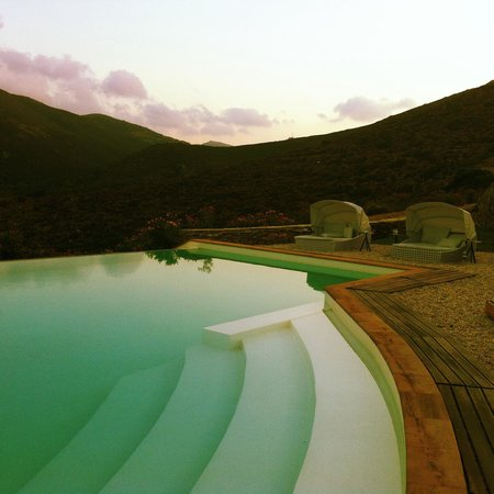 Aegea Blue Cycladic Resort: Pool