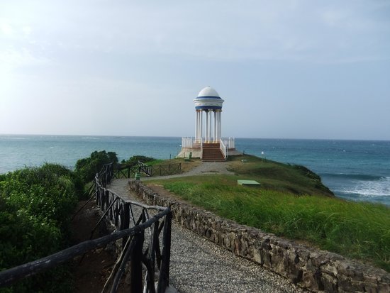 ClubHotel Riu Bachata: The little pavilion
