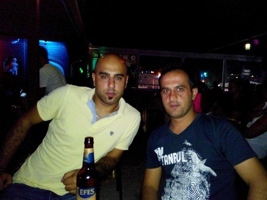 Didim Beach Resort & Spa : kirve türkü bar - didim merkez