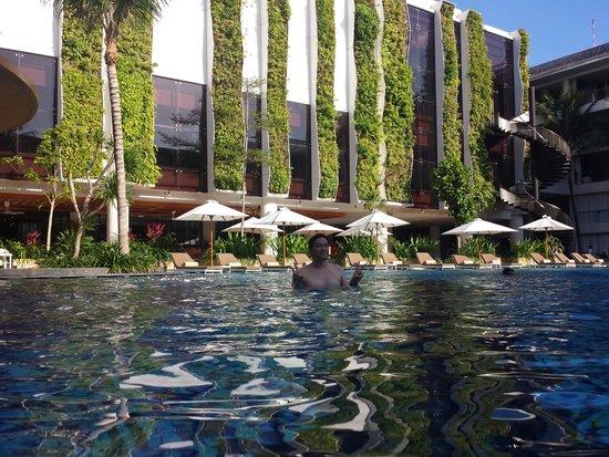 The Stones Hotel - Legian Bali, Autograph Collection: The Stones
