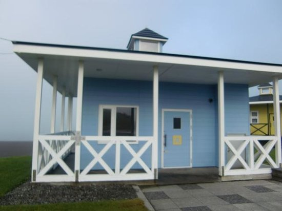 Mitsuishi Marine Park Auto Camp Site