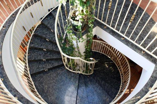 Hotel Arco del Sol: Hotel