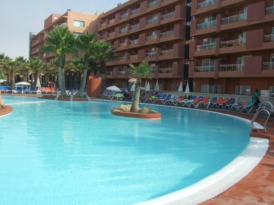Playaluna Hotel: Hotel Playaluna