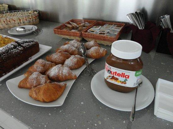 Hotel Acapulco : Ristorante colazioni