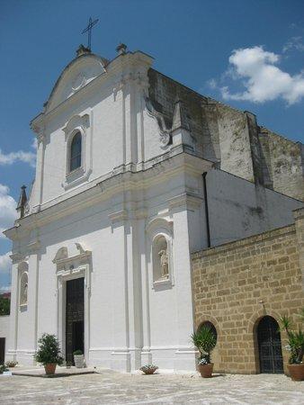 Santuario Mater Domini: Eglise Mater Domini