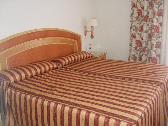 Playaluna Hotel: Habitación