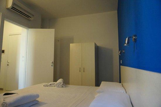 Hotel La Punta : camera doppia matrimoniale 2