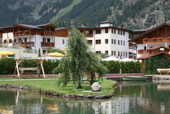 Hotel Schneeberg - Family Resort and Spa : Hotel