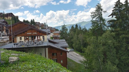 Photo of Les Chalets de Wengen Bellentre