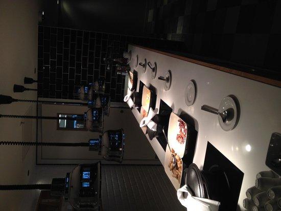 Holiday Inn Amsterdam - Arena Towers: Breakfast 2