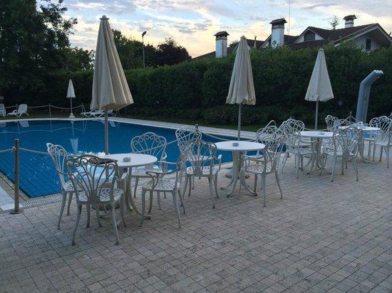 Borgo Ca dei Sospiri: Pool