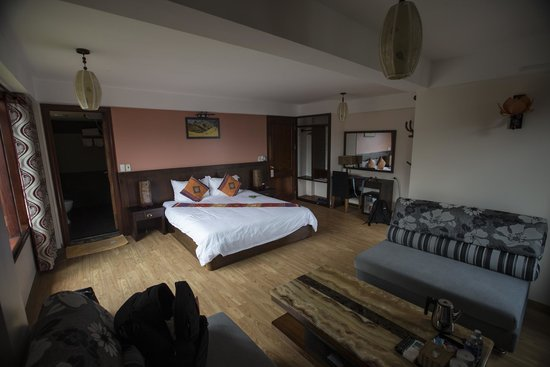 Sapa Elite Hotel: Room nr.701