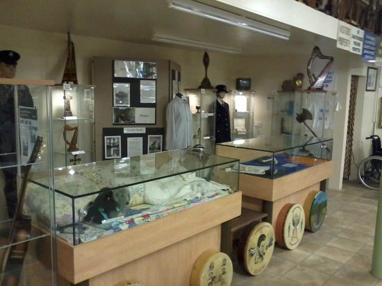 Irish Republican History Museum