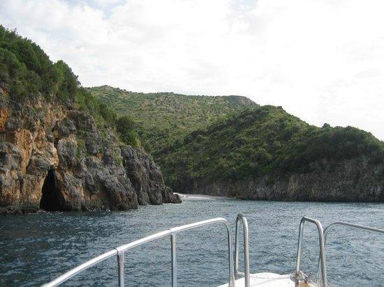 Villaggio La Siesta : costa Marina di Camerota