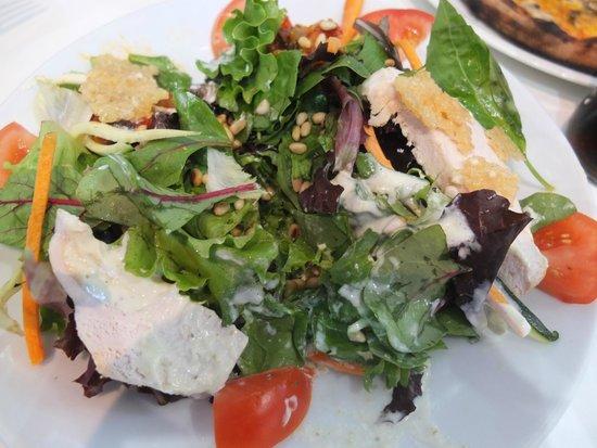Salade Il Naturale