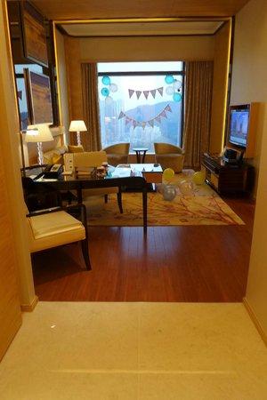 Galaxy Hotel: Birthday Surprise
