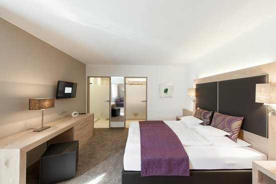 "Hotel Tyrolerhof: Familienzimmer ""Ambiente"""