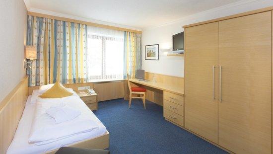Hotel Tyrolerhof: Einzelzimmer
