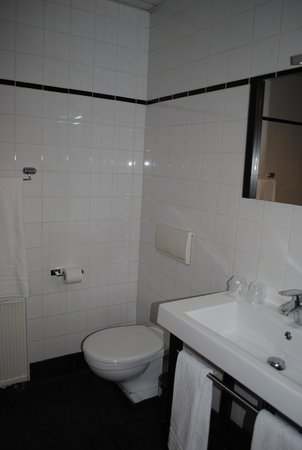 Floris Ustel Midi: ванная
