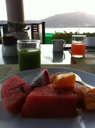 Amari Phuket: Buffet Breakfast