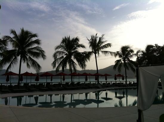 Amari Phuket: Sunrise