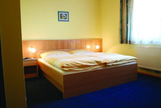 Steinfeld Hotel Garni