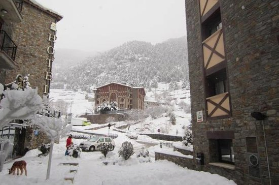 Hotel Spa Princesa Parc: Hotel