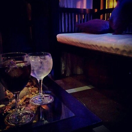 Bambu Lounge Benicassim