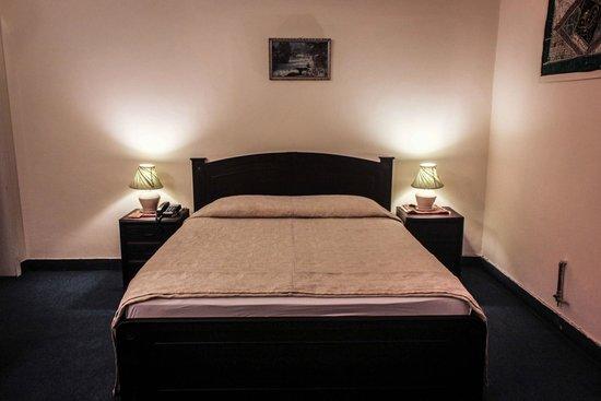Jasmine Lodge 2: Room