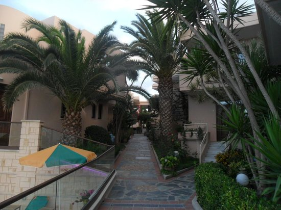 Oscar Suites & Village : appartamenti